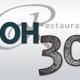 Wijn-spijs lunch diner bij OH 30