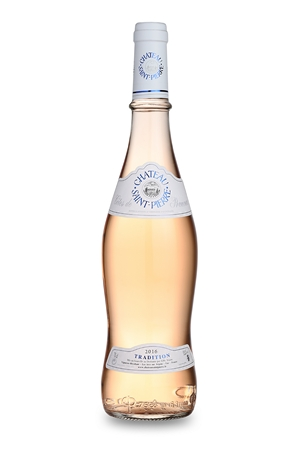 Tradition 75cl rose