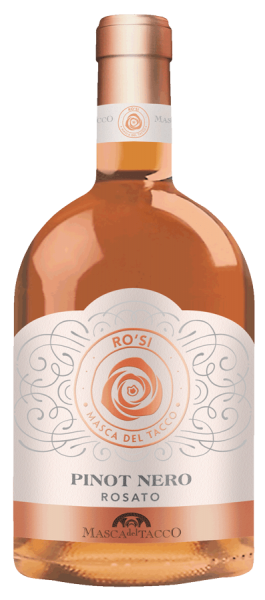 Tacco rose