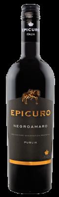 Negroamaro Epicuro