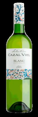 Cazal Viel sel Blanc