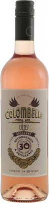 Colombelle-selection-rose