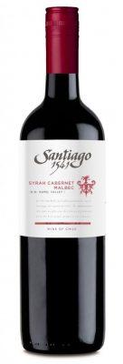 Santiago rood