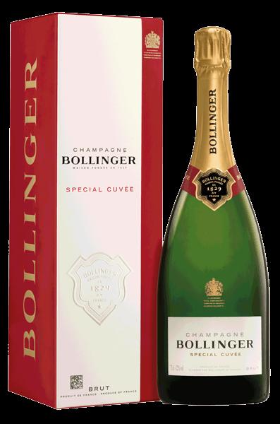 Bollinger Special Brut