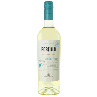 portillo dulce